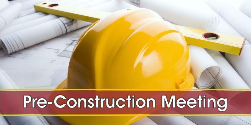 Construction Process | Home Builders OKC | Mashburn Faires