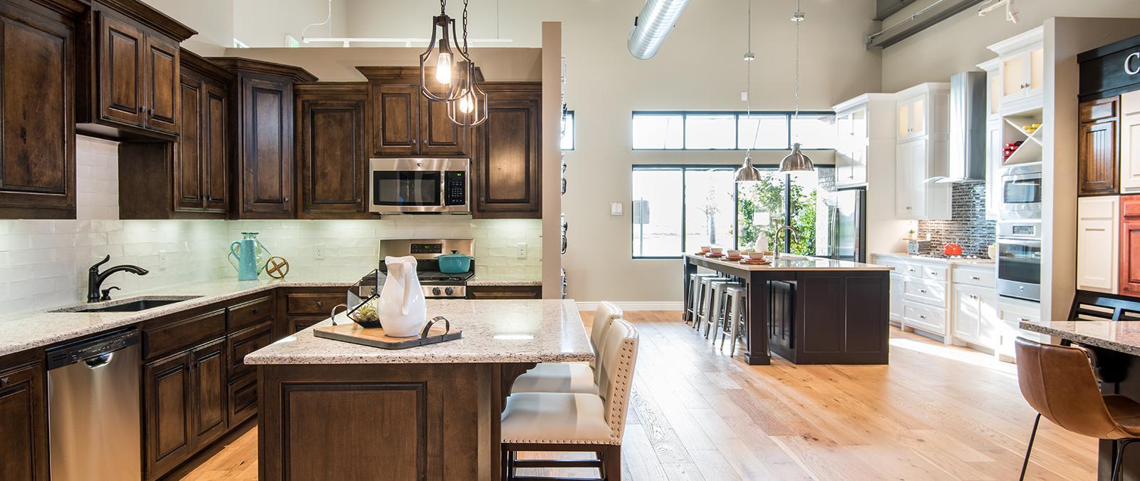 Home Builders in OKC | Mashburn Faires | New Homes OKC