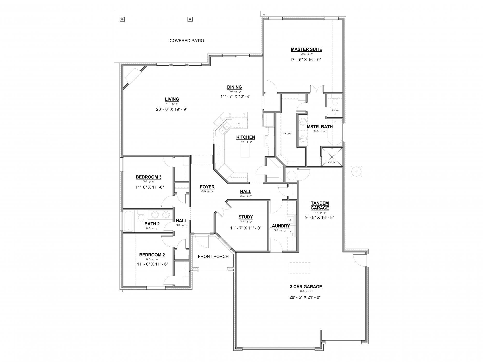 Floor Plans Eldorado Ridge Software Designing Your